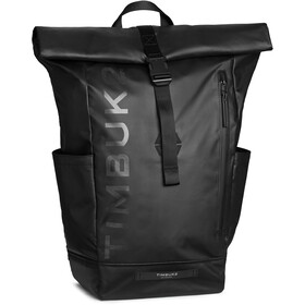 Timbuk2 Etched Tuck Pack Reppu, jet black